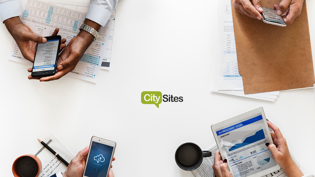 Команда Citysites