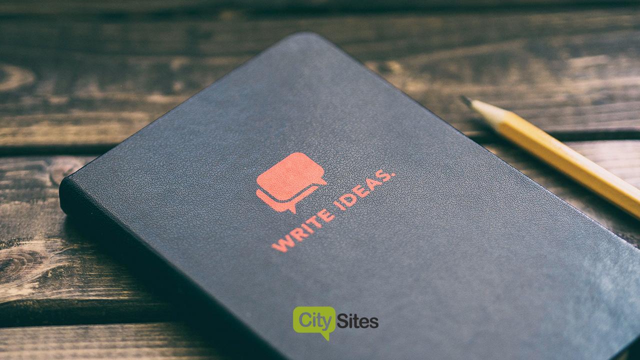 Идеи для бизнеса Citysites
